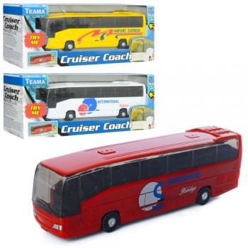 Автобус 70262