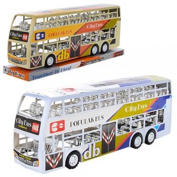 Автобус XY968P