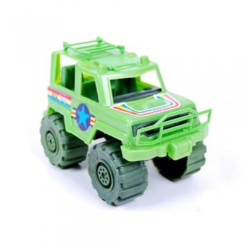 Автомобиль 05-502 Киндервей
