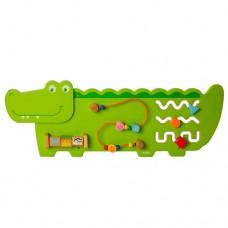 Деревянная игрушка Бизиборд MD 2013