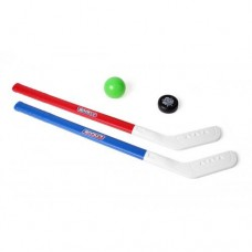 """Игрушка """"Набор для игры в хоккей ТехноК"""" , 73 х 13.5 х 7 см, Арт.5569"""