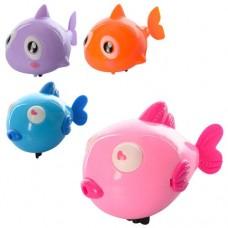 Водоплавающая игрушка 557-8-9