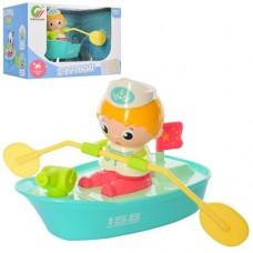 Водоплавающая игрушка