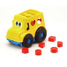 Дитяча iграшка автобус