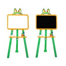 Доска для рисования Желто-зеленая
