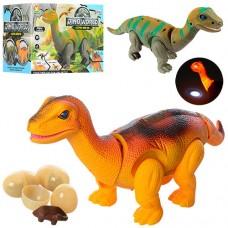 Динозавр 666-3A