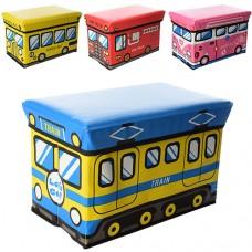 Корзина для игрушек M 3524
