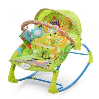 Шезлонг-качалка детский PK-306-5