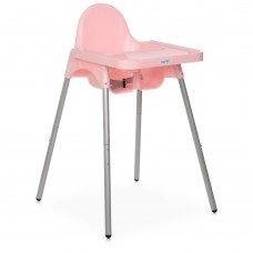 Стульчик M 4209 White Pink