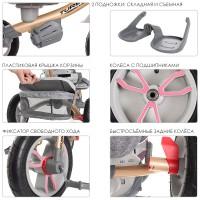 Велосипед M 4058-15
