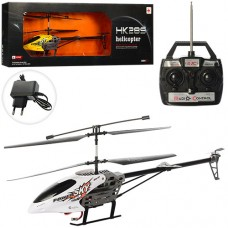 Вертолет HK289