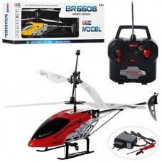 Вертолет BR6608